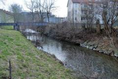Krummes Wasser in Einbeck (Bildrechte: R. Eikenberg | Fischereiverein Einbeck e.V.)